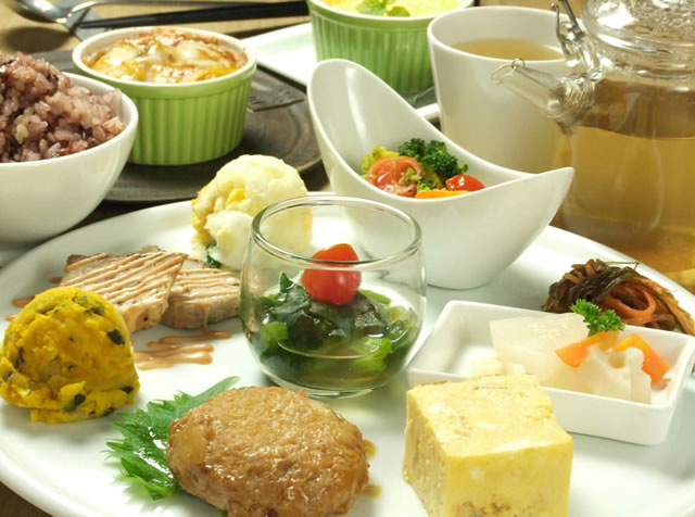 http://www.agri-obanzai.com/おばんざいディナー ワンドリンク&デザート付き